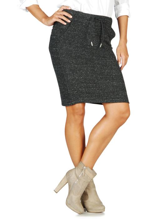 DIESEL O-VEGA Skirts D a
