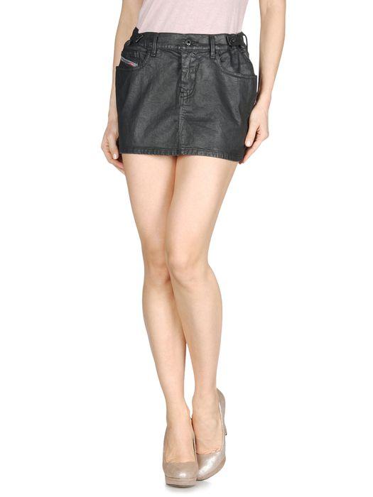 DIESEL SHYA Skirts D e