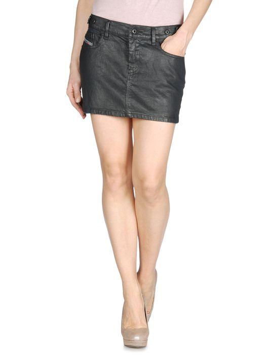 DIESEL SHYA Skirts D f