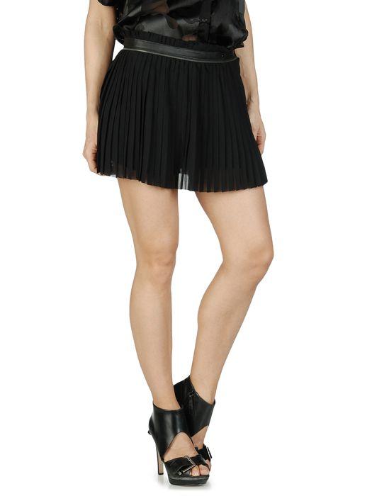 DIESEL O-BELIAL-B Skirts D a