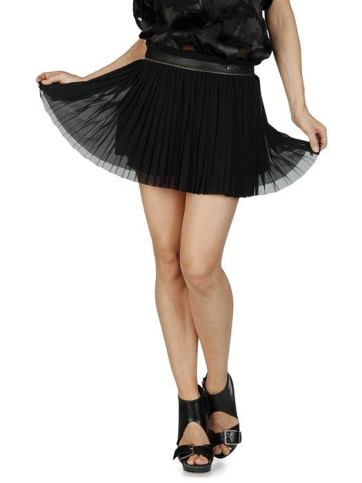 DIESEL O-BELIAL-B Skirts D e