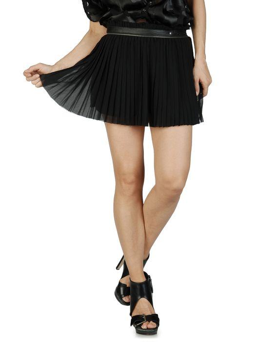 DIESEL O-BELIAL-B Skirts D f