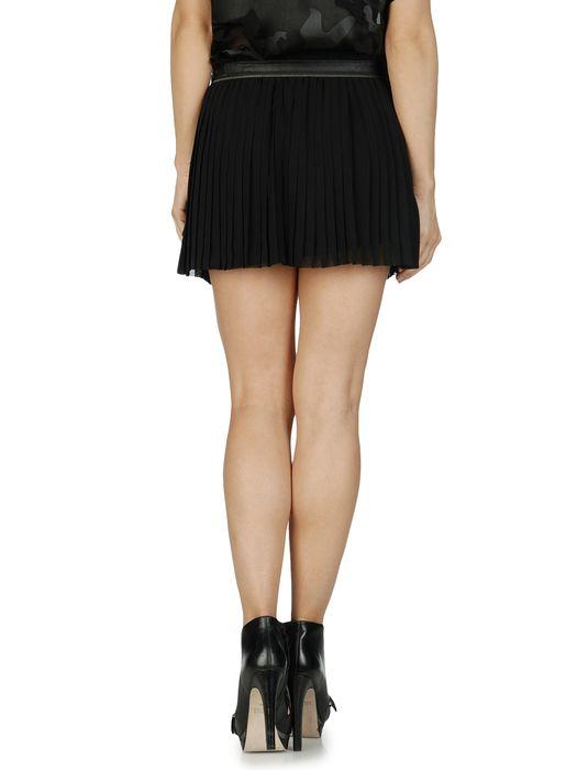 DIESEL O-BELIAL-B Skirts D r
