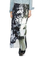 DIESEL O-PELA Skirts D f