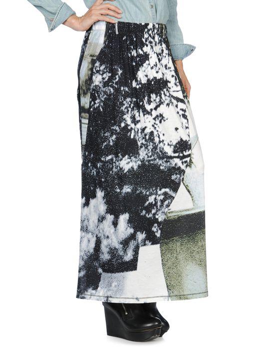 DIESEL O-PELA Skirts D a