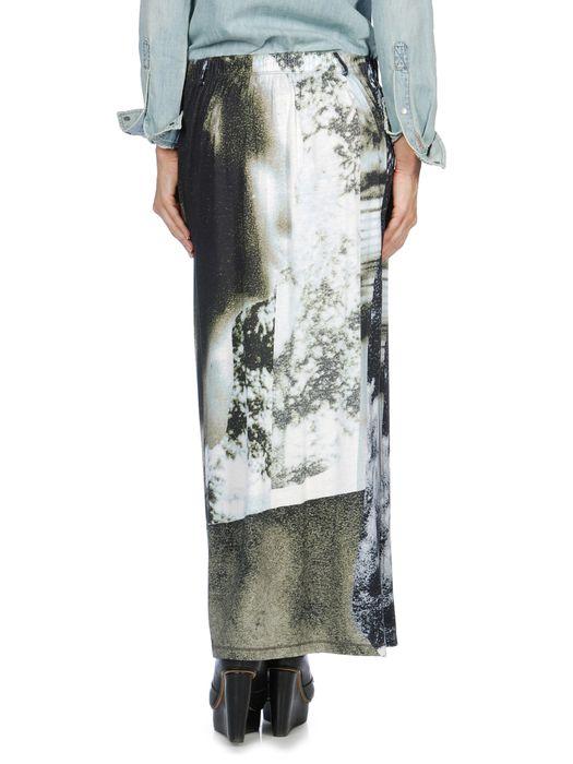 DIESEL O-PELA Skirts D r