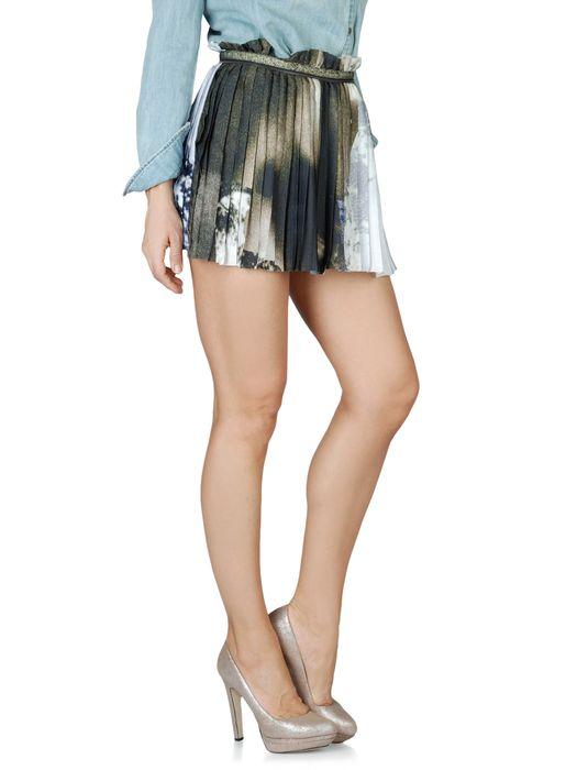 DIESEL O-BELIAL-A Skirts D a