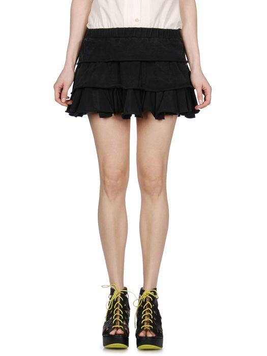 DIESEL GIRGYE Skirts D e