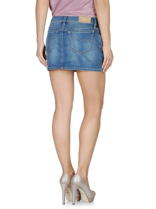 DIESEL SHYA Skirts D b