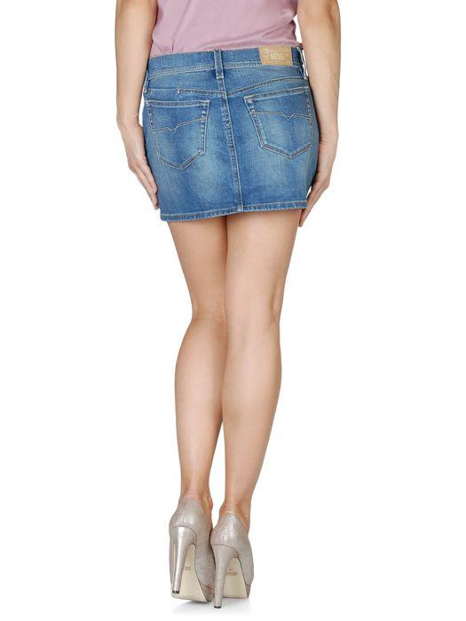 DIESEL SHYA Skirts D r