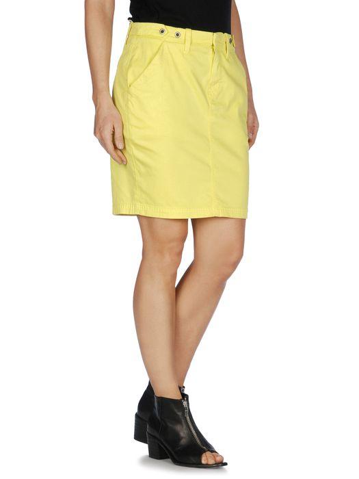 DIESEL O-AUDE-B Skirts D a