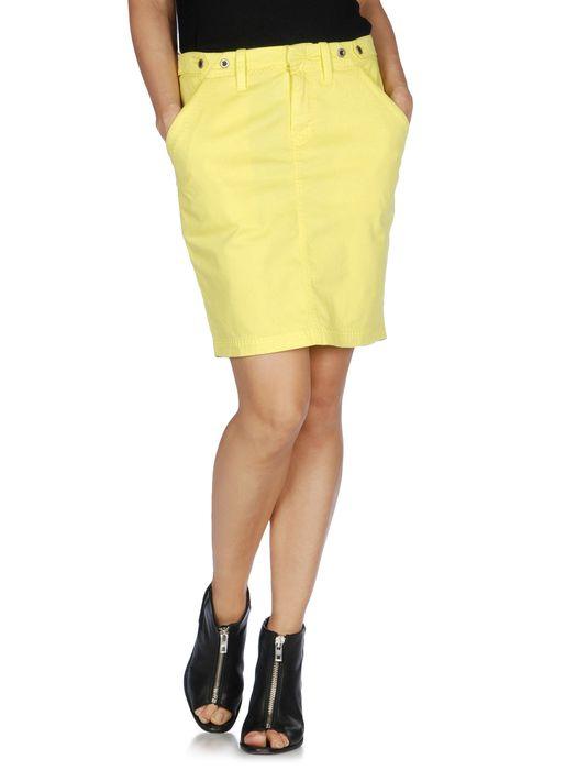 DIESEL O-AUDE-B Skirts D e