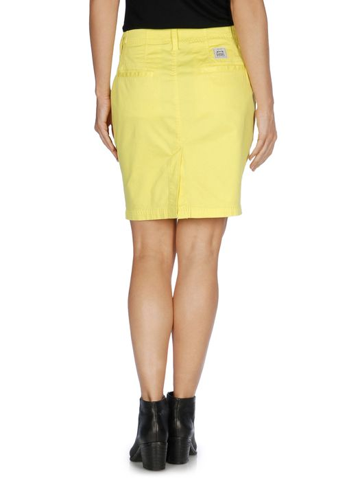 DIESEL O-AUDE-B Skirts D r