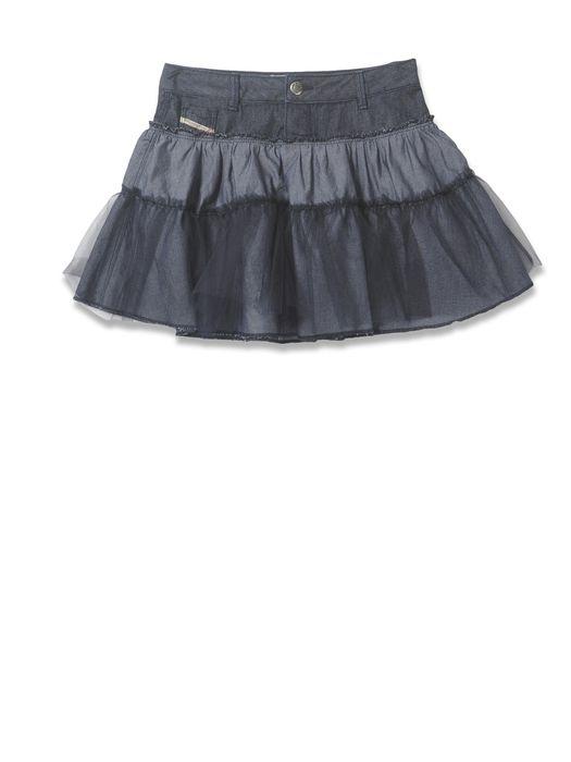 DIESEL GINNIX Skirts D f