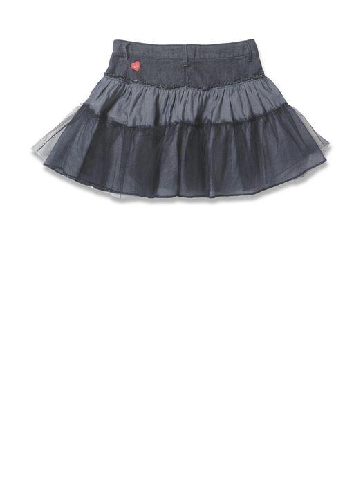 DIESEL GINNIX Skirts D e