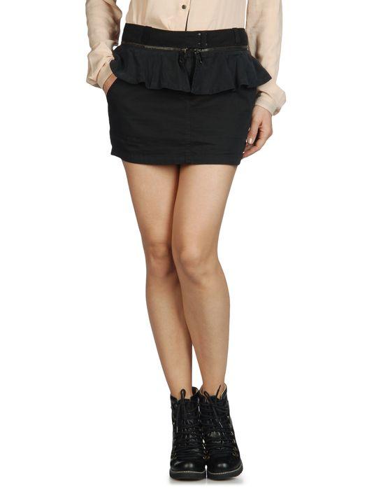 DIESEL O-CLO Skirts D f