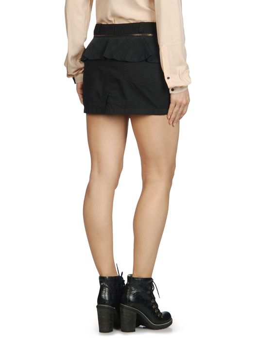 DIESEL O-CLO Skirts D b