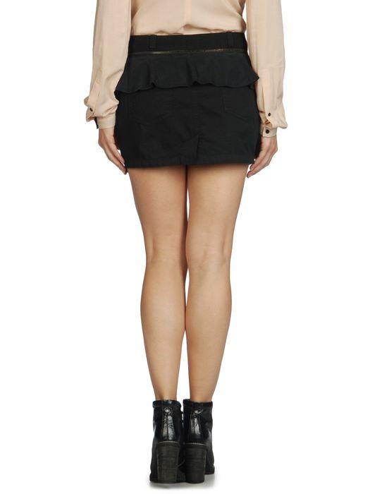 DIESEL O-CLO Skirts D r