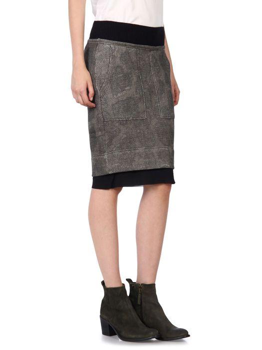 DIESEL O-VENUS Skirts D a