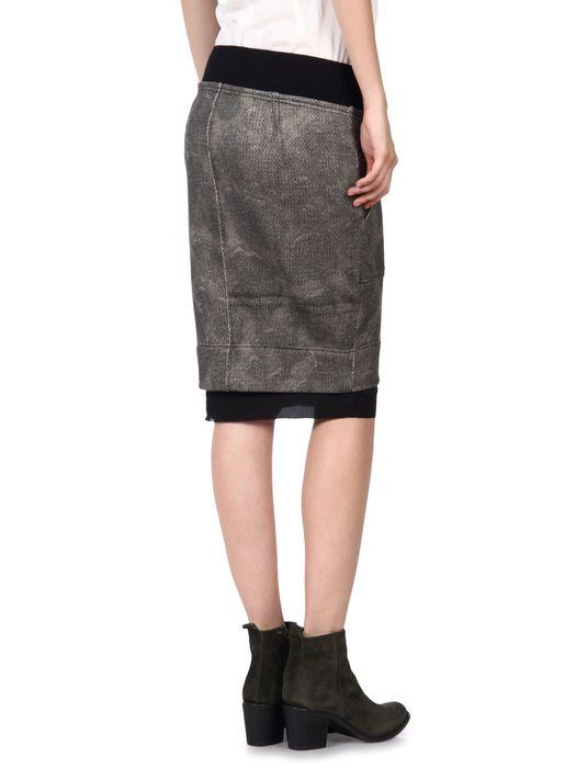 DIESEL O-VENUS Skirts D b