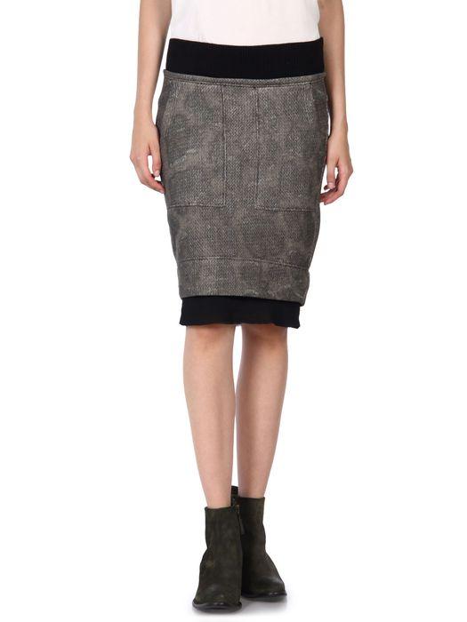DIESEL O-VENUS Skirts D e