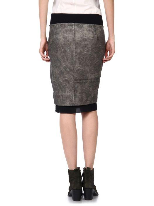 DIESEL O-VENUS Skirts D r