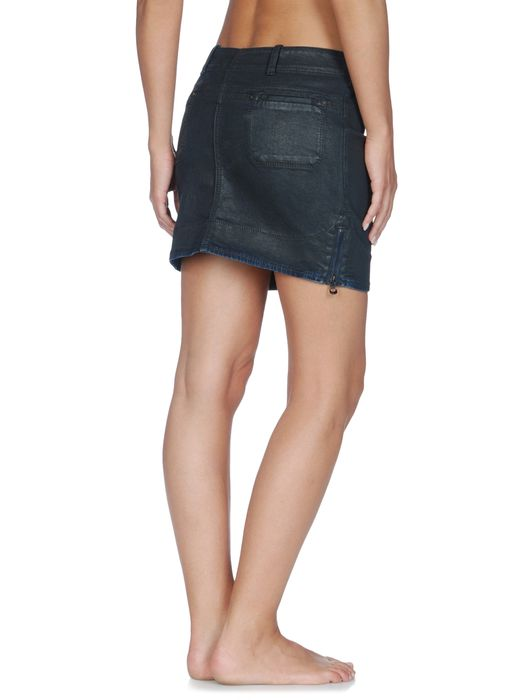 DIESEL ED-SKURT Skirts D b