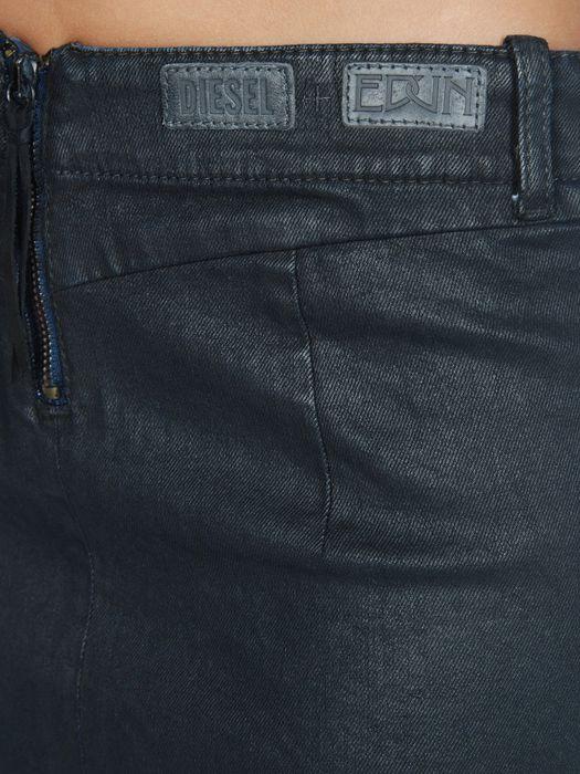DIESEL ED-SKURT Skirts D d