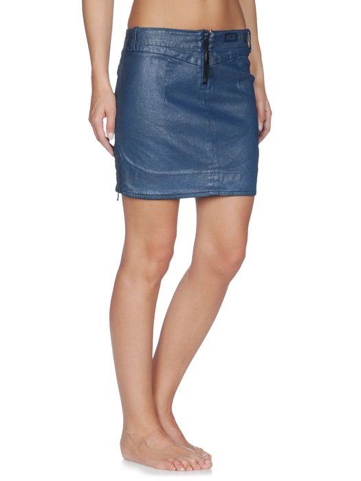 DIESEL ED-SKURT Skirts D a