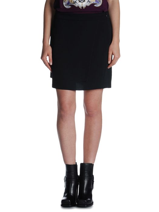 DIESEL BLACK GOLD OXALIS-A Skirts D e