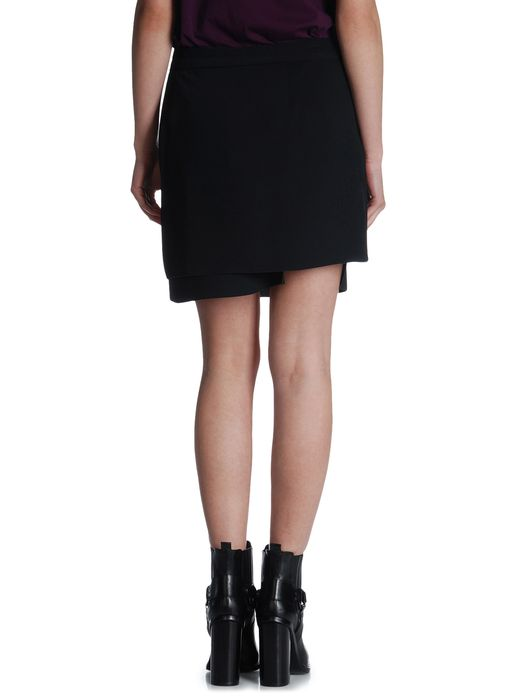 DIESEL BLACK GOLD OXALIS-A Skirts D r
