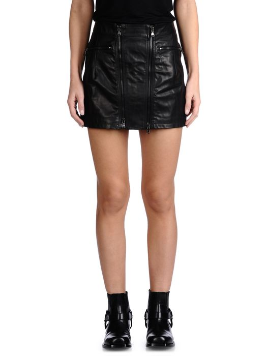 DIESEL BLACK GOLD OSHUN Skirts D e