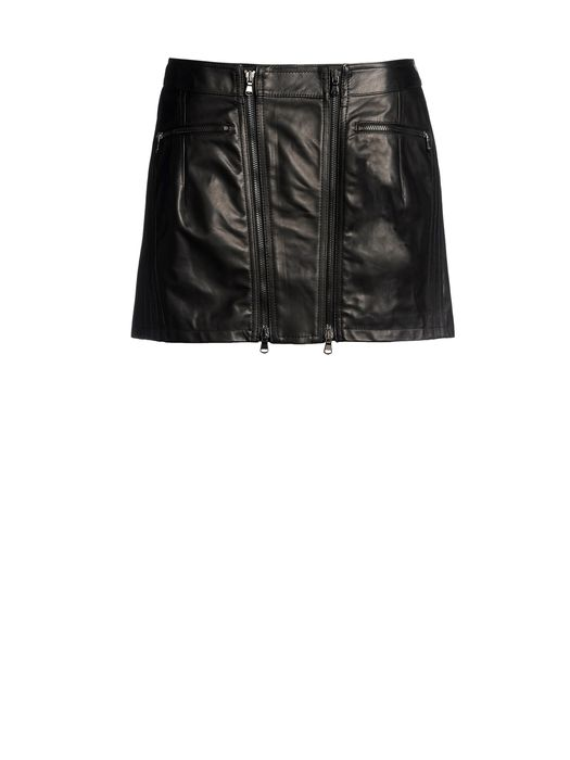 DIESEL BLACK GOLD OSHUN Skirts D f