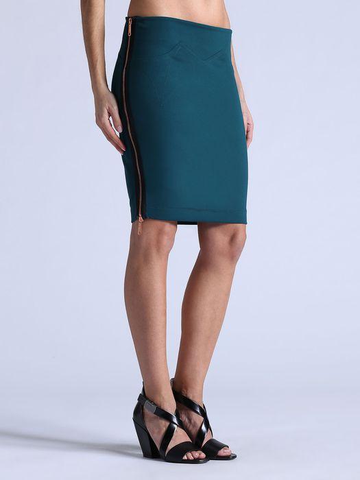 DIESEL O-GILDA Skirts D a