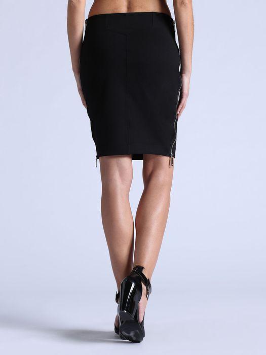DIESEL O-GILDA Skirts D r