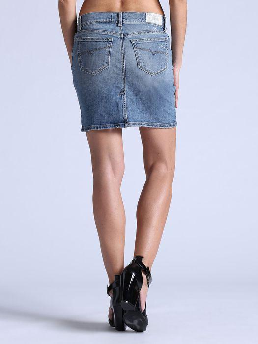 DIESEL SHYA-B-W Skirts D r
