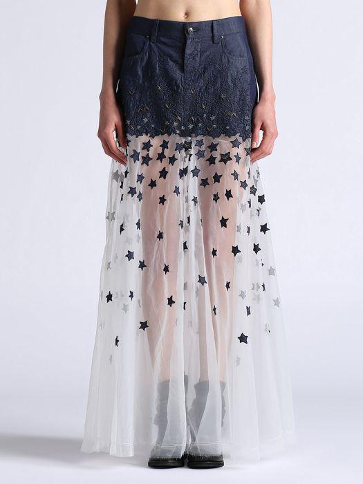 DIESEL O-THARA Skirts D f