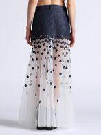 DIESEL O-THARA Skirts D d