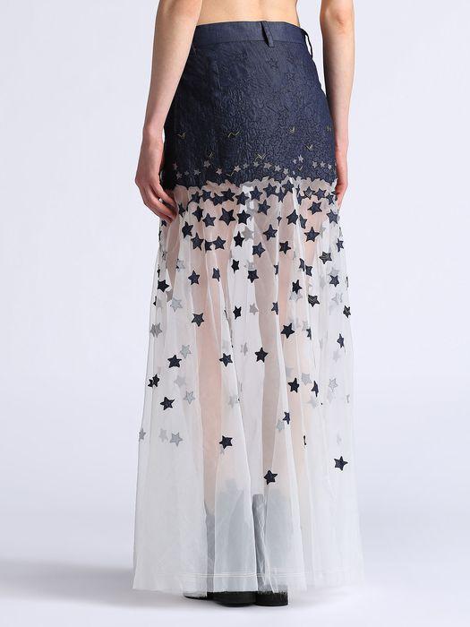 DIESEL O-THARA Skirts D a