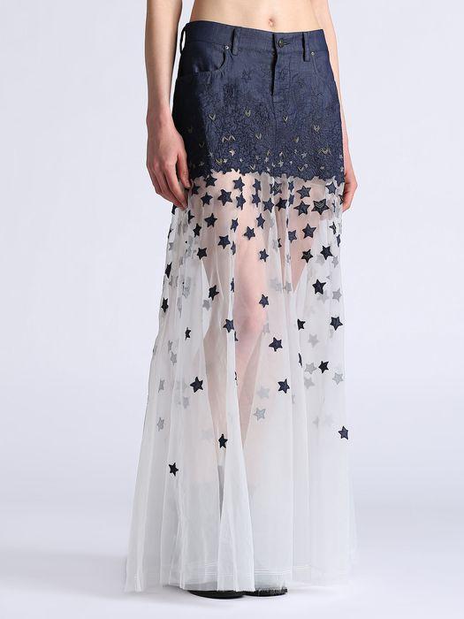 DIESEL O-THARA Skirts D e