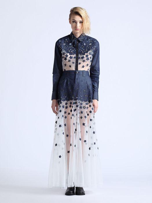 DIESEL O-THARA Skirts D r