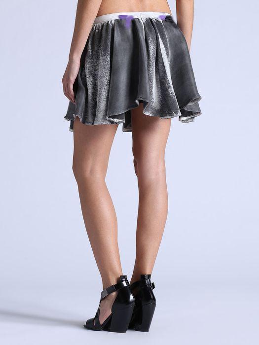 DIESEL O-DENEB-A Skirts D a