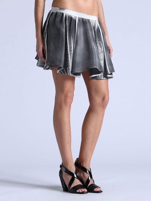 DIESEL O-DENEB-A Skirts D e