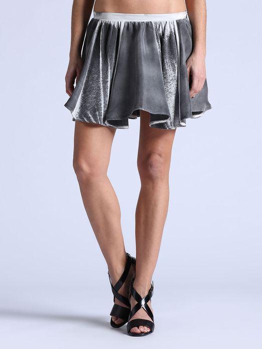 DIESEL O-DENEB-A Skirts D f