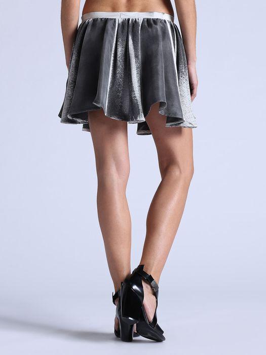 DIESEL O-DENEB-A Skirts D r