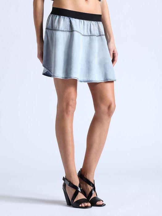 DIESEL DE-FRUX Skirts D e