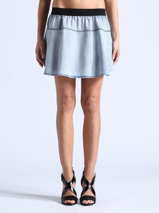 DIESEL DE-FRUX Skirts D f