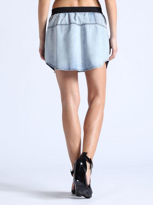 DIESEL DE-FRUX Skirts D r