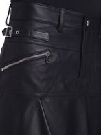 DIESEL BLACK GOLD ORLIN-A Skirts D a