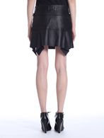 DIESEL BLACK GOLD ORLIN-A Skirts D e
